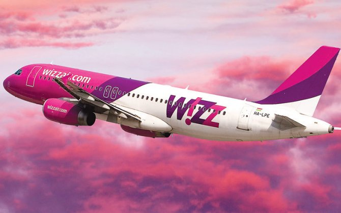 Wizz Air Receives International Recognition For Quality Of Business And Service