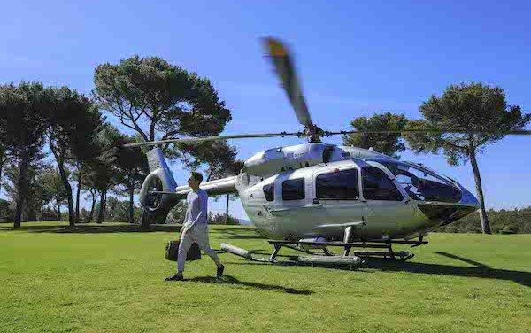 World' most rewarding flying experiences by ACH & ACJ