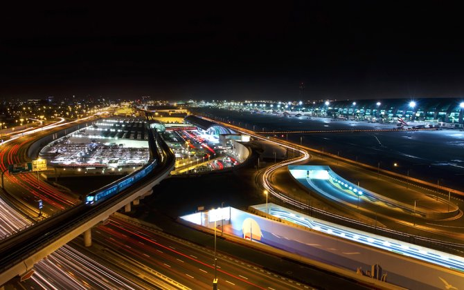 World's Busiest International Airport Will Now Charge a Departure Fee