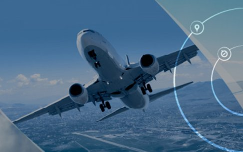 World's First Next-Generation Emergency Beacon for Commercial Aircraft