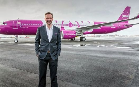 WOW air placed $85 million CFM56-5B engine order