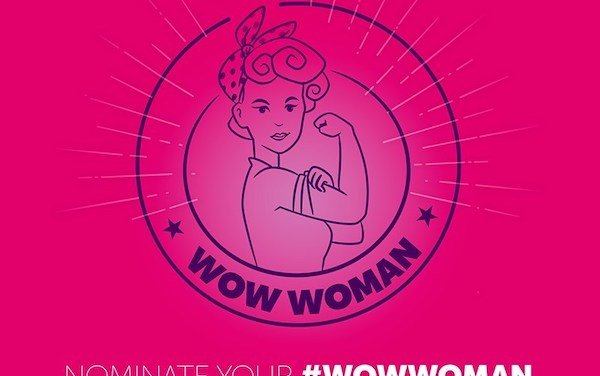 WOW air Searches for Inspiring Women