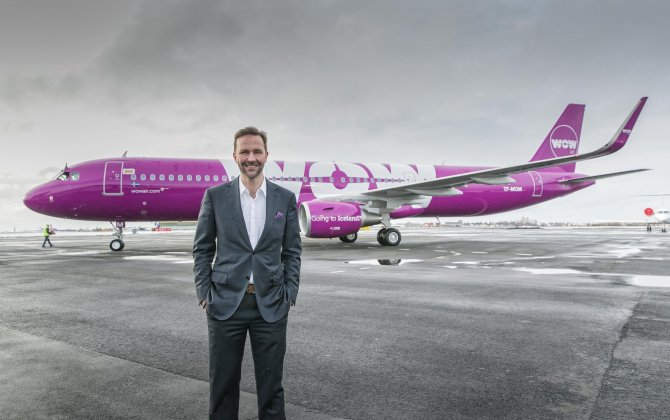 WOW air to fly to Miami from Ireland for €139 one way