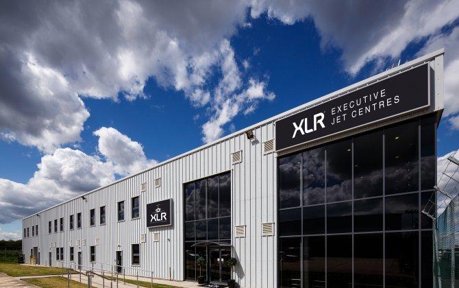 XLR Executive Jet Centres (XLR) Acquires Corporate Jet centre at Birmingham Airport