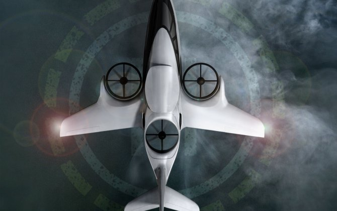 XTI Aircraft Company selects Honeywell Aerospace to supply engines for first prototype of TriFan 600