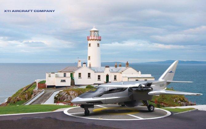 XTI Aircraft Company to Exhibit at Paris Air Show