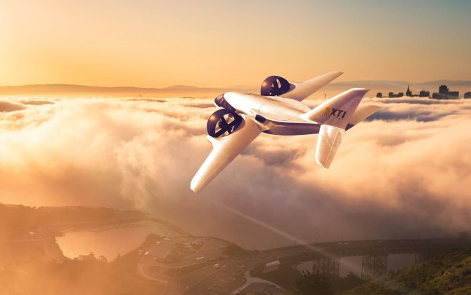 XTI Aircraft exceeds $1 million in equity crowdfunding investments