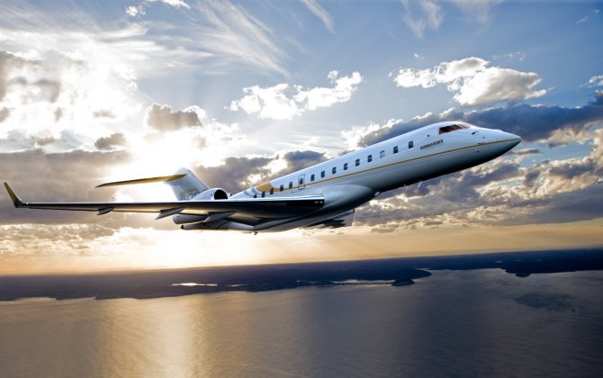 Zetta Jet adds two more Global 6000 business jets to growing fleet