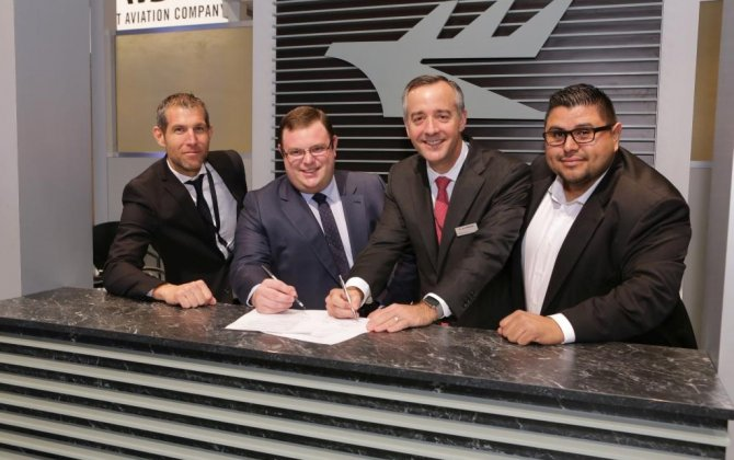Zetta Jet signs international MRO and FBO service agreements with Jet Aviation