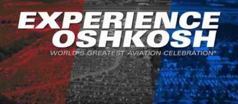 EAA AirVenture Oshkosh 2018