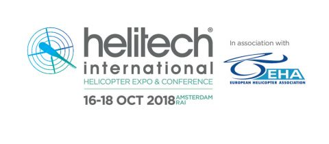 Helitech International 2018
