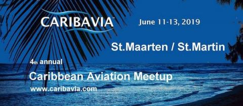CARIBBEAN AVIATION MEETUP 2019