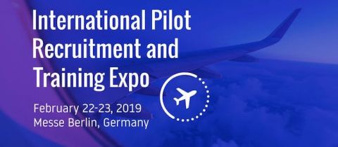 International Pilot Recruitment and Training Expo 2019