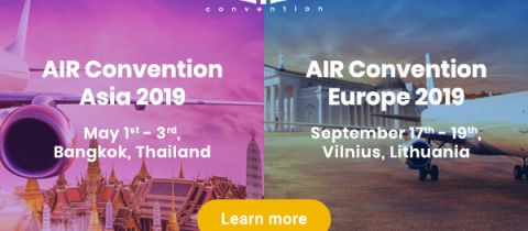 AIR Convention ASIA