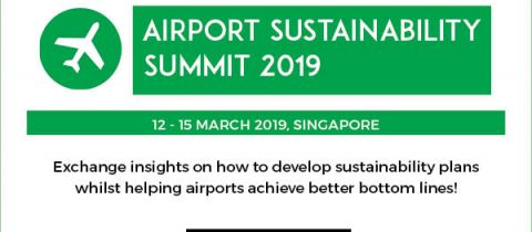 Airport Sustainability Summit 2019