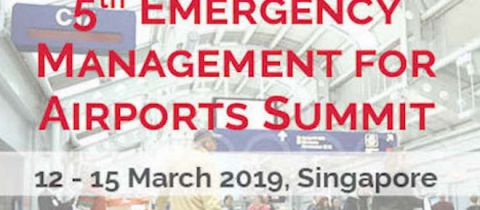 5th Emergency Management for Airports Summit