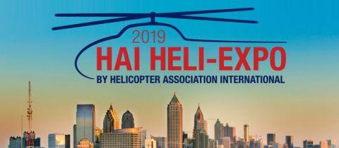 2019 HAI HELI-EXPO