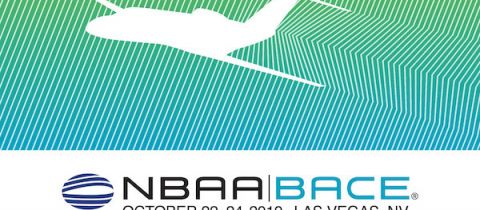2019 NBAA Business Aviation Convention & Exhibition (NBAA-BACE)
