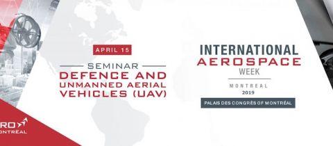 Aerospace Week - Montréal 2019