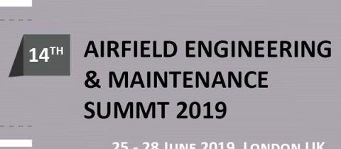 14th Airfield Engineering & Maintenance Summit 2019