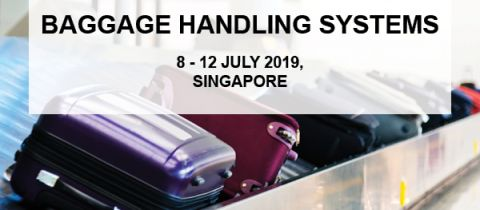 Baggage Handling Systems Masterclass
