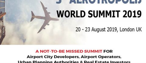 5th Aerotropolis World Summit 2019