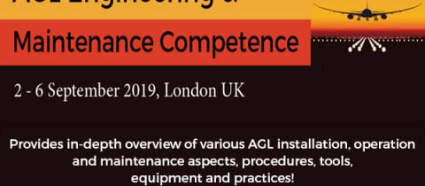 AGL Engineering & Maintenance Competence Masterclass 2019