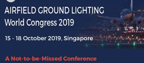 12th Airfield Ground Lighting World Congress 2019