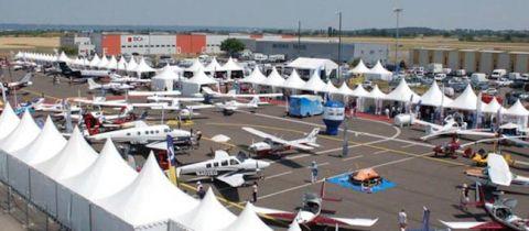 FRANCE AIR EXPO 2020