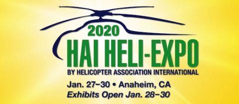 HAI HELI-EXPO 2020