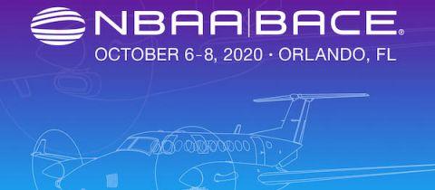 NBAA-BACE 2020