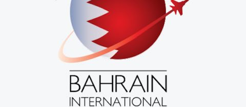Bahrain International Airshow 2020