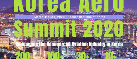 Korea Aero Summit 2020