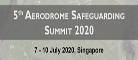 5th Aerodrome Safeguarding Summit 2020