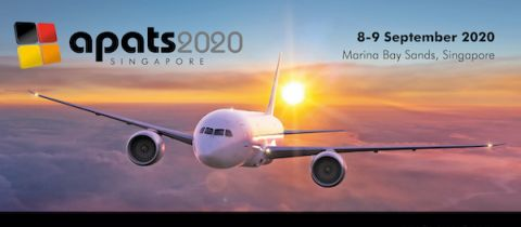 17th Asia Pacific Airline Training Summit