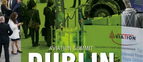 Airline Economics Growth Frontiers Dublin
