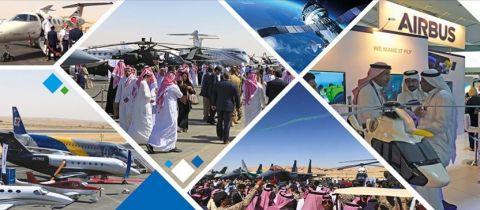 SAUDI INTERNATIONAL AIRSHOW 2021