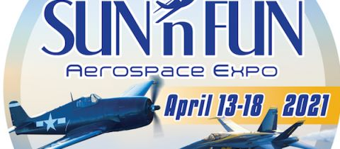 Sun-N-Fun Fly-In Expo 2021