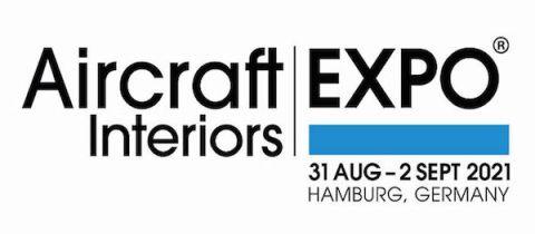 Aircraft Interiors Expo 2021