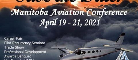 Manitoba Aviation Conference & Career Fair