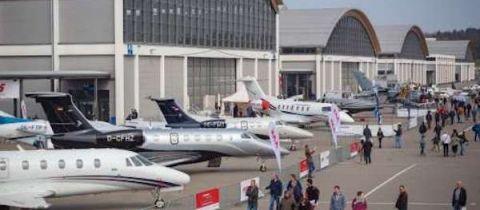 Aero Expo UK 2021