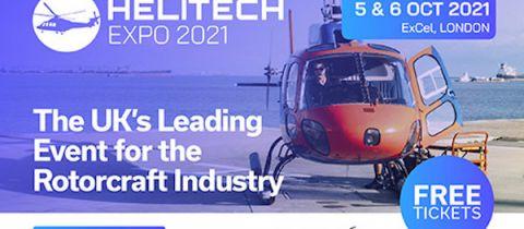 Helitech Expo