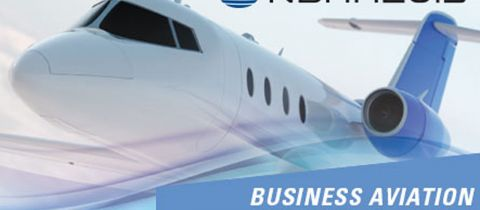NBAA: Business Aviation Convention & Exhibition