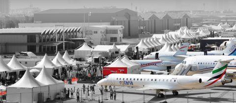 Abu Dhabi Air Expo 2016