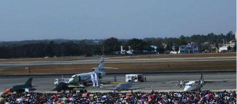 Aero India Airshow