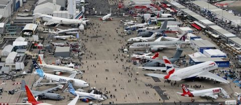 International Paris Air Show