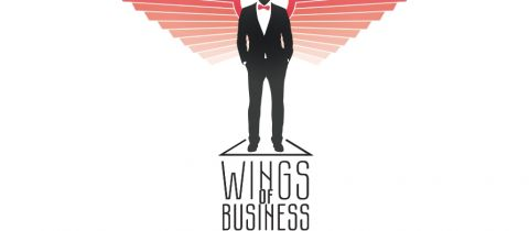 Wings of Business National Award