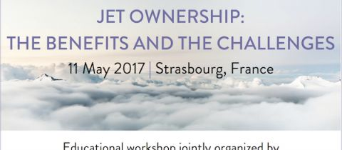 Educational workshop on the benefits and the challenges of jet ownership