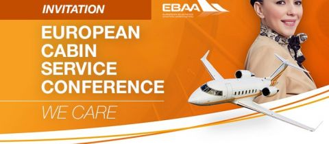 European Cabin service conference 2017