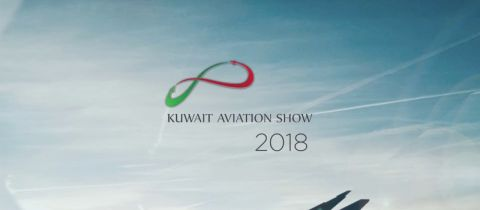 KUWAIT AVIATION SHOW 2018
